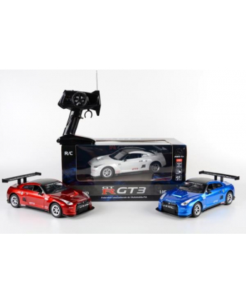 artyk Auto Nissan GTR na Radio FF