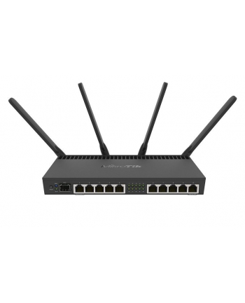 mikrotik Router RB4011IGS+5HACQ2HND-IN 802.11ac wave2