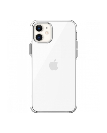 puro Etui Impact Clear iPhone 11