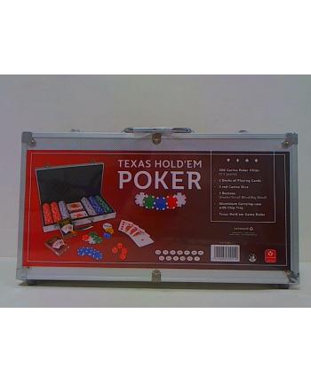 cartamundi Zestaw do Pokera