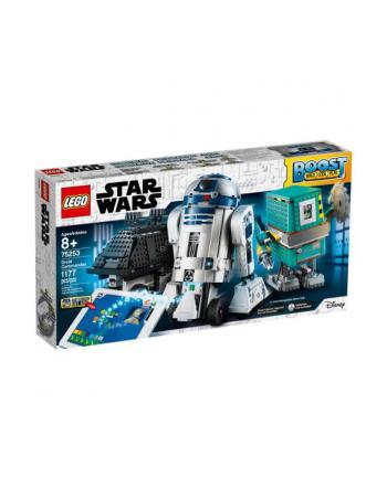 LEGO 75253 STAR WARS Dowódca droidów p2