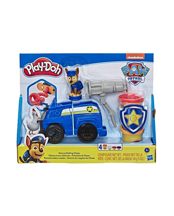 Play-Doh Psi Patrol Chase E6924 HASBRO