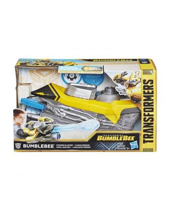 Transformers Bumblebee Blaster na rękę E0852 HASBRO