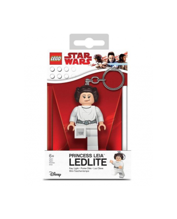 inni PROMO Lego Star Wars brelok mini LED 90080