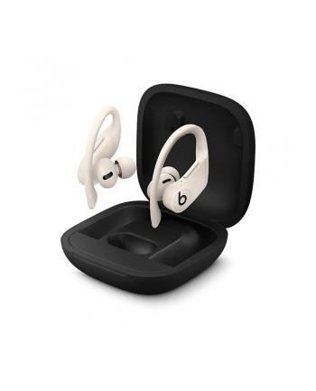 apple Słuchawki douszne bezprzewodowe Powerbeats Pro - Totally Wireless - kość słoniowa
