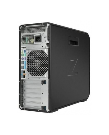 hp inc. Stacja robocza G4 Xeon W-2133 W10P 512/16G/DVD 6QN63EA