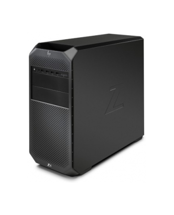 hp inc. Stacja robocza Z4 G4 Xeon W-2133 W10P 256+1TB/16G/DVD  6QN67EA