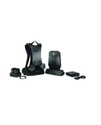 hp inc. Stacja robocza VR backpack G2 i7-8850H/256/16G 6TQ91EA