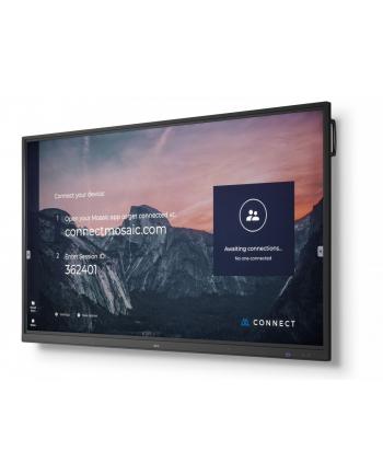 nec Monitor 75 MultiSync CB751Q IPS 350cd/m2 3840x2160 1200:1