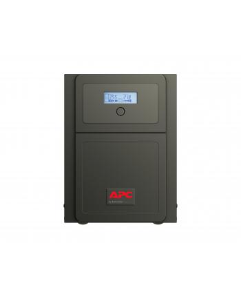 apc Zasilacz awaryjny SMV2000CAI UPS EASY SMV 2000VA/1400W 6xC13, AVR
