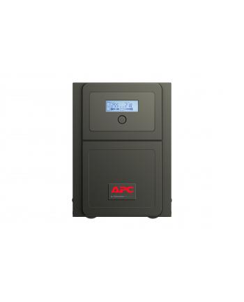 apc Zasilacz awaryjny SMV750CAI UPS EASY SMV 750VA/525W 6xC13, AVR