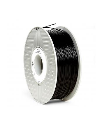 Filament VERBATIM / ABS / Black / 1,75 mm / 1 kg
