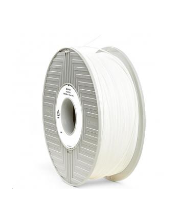 Filament VERBATIM / ABS / White / 1,75 mm / 1 kg