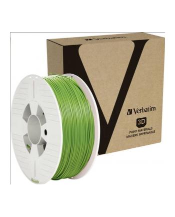Filament VERBATIM / ABS / Green / 1,75 mm / 1 kg