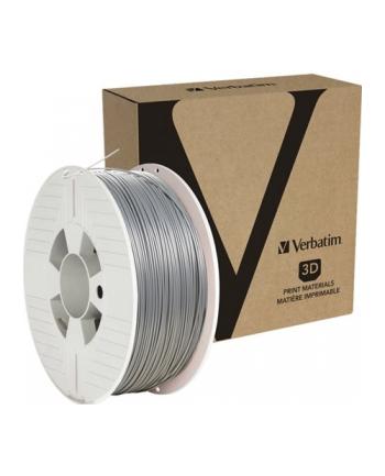 Filament VERBATIM / ABS / Silver-Metalic Grey / 1,75 mm / 1 kg