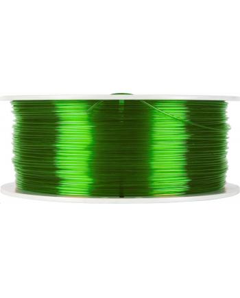 Filament VERBATIM / PETG / Green Transparent / 1,75 mm / 1 kg