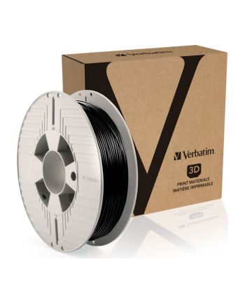 Filament VERBATIM / DURABIO / Black / 1,75 mm / 0,5 kg
