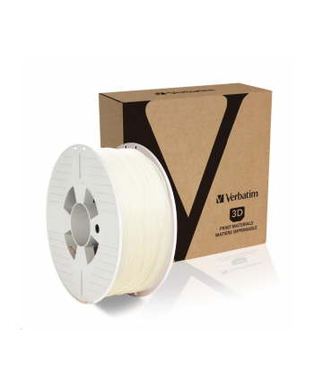 Filament VERBATIM / PLA / Natural Transparent / 1,75 mm / 1 kg