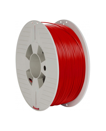 Filament VERBATIM / PLA / Red / 1,75 mm / 1 kg