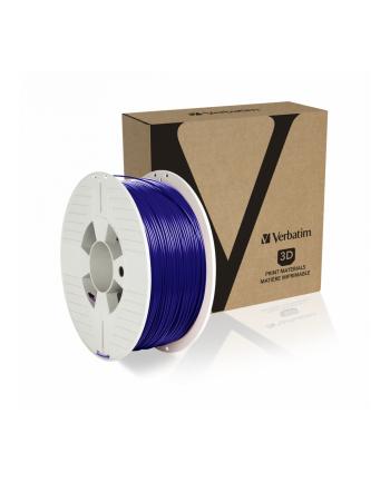 Filament VERBATIM / PLA / Blue / 1,75 mm / 1 kg