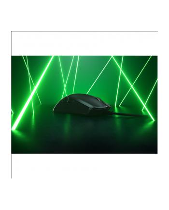 Mysz Gamingowa przewodowa RAZER Viper Ambidextrous, 5G, optyczna