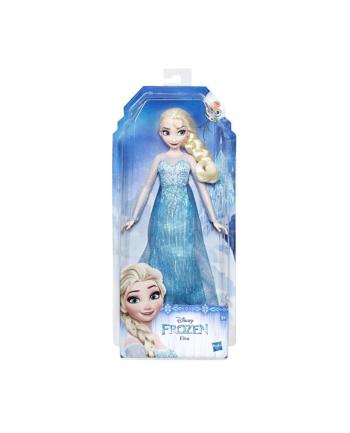 DISNEY Lalka Frozen Kraina Lodu Elsa p4 E0315 HASBRO