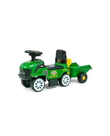 Jeździk Pojazd Rolly Plus zielony Milly Mally 2539
