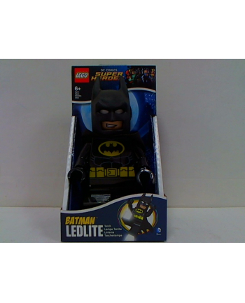 inni PROMO Lego DC Comics lampka LED Batman 812750