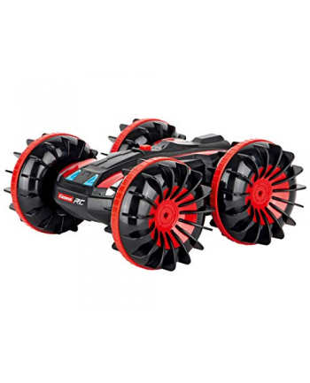 carrera toys Auto na radio All Terrain Stunt Car 2,4GHz 160131 Carrera