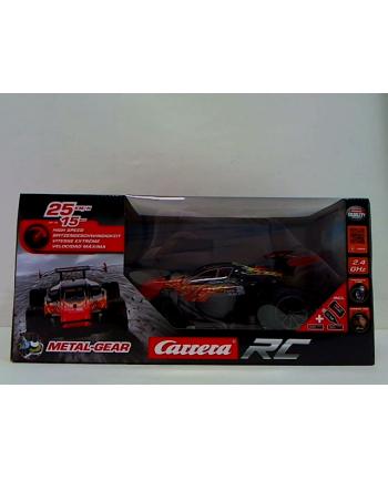 carrera toys Auto na radio Fire Racer 2 2,4GHz 201060 Carrera