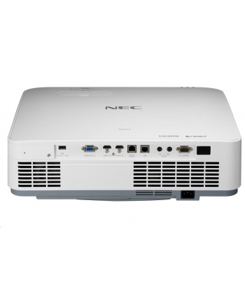 nec Projektor PE455UL LCD WUXGA 4500AL 50000:1 9.7kg