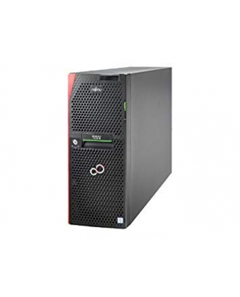 fujitsu Serwer TX2550M5 1x4208 1x16GB CP400i NOHDD 2x1Gb DVD-RW 1x450W 3YOS     VFT:T2555SX140PL