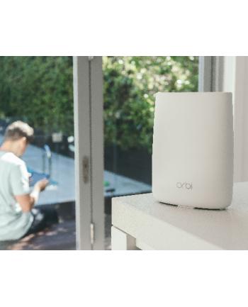 netgear System WiFi Orbi RBK53S AC3000 3-pak