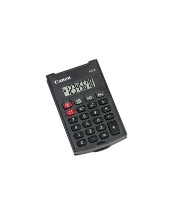 Kalkulator AS-8 HB EMEA 4598B001AA