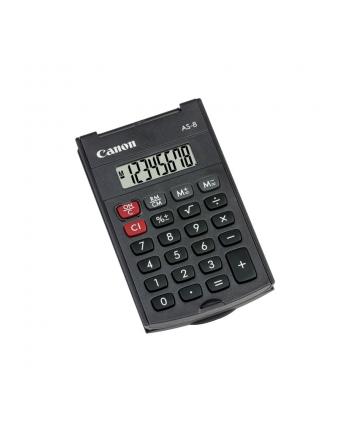 Calc AS-8 HB EMEA 4598B001AA