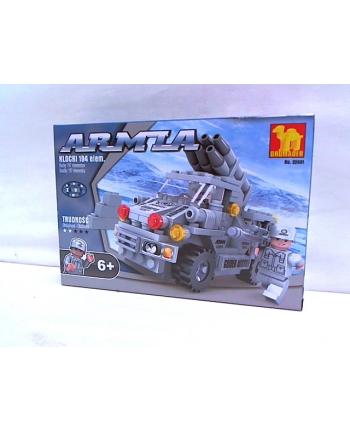 dromader-klocki Klocki Armia wóz bojowy 22401 24013