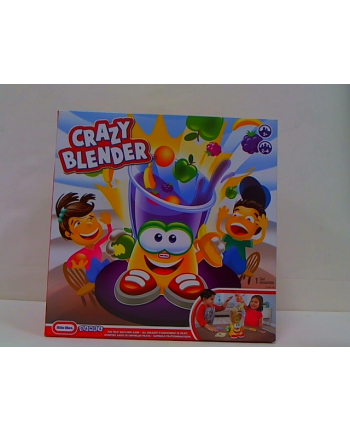galeria Little Tikes gra blender 645129