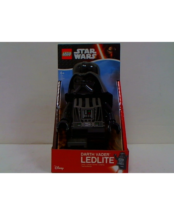 galeria LEGO Led Star Wars 20cm Darth Vader 27484