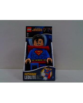 galeria LEGO Led Super heroes 20cm Superman 27514