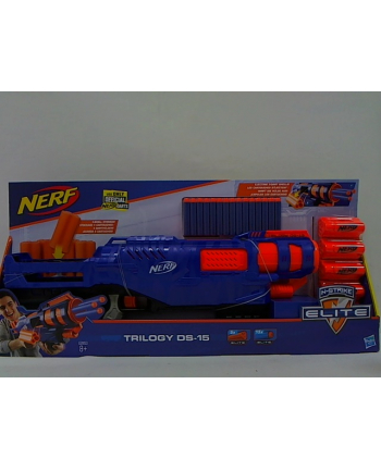 hasbro NERF N-Strike Elite Trilogy DS-15 E2853 /3
