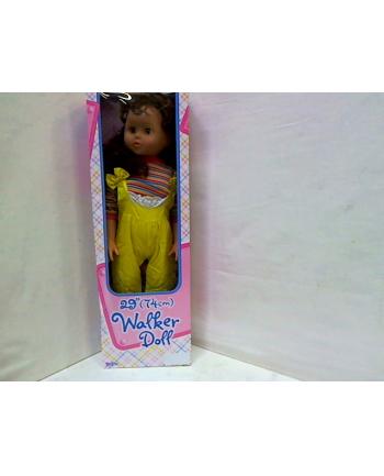 pisarek Lalka chodząca 75cm z głosem 87401 06261