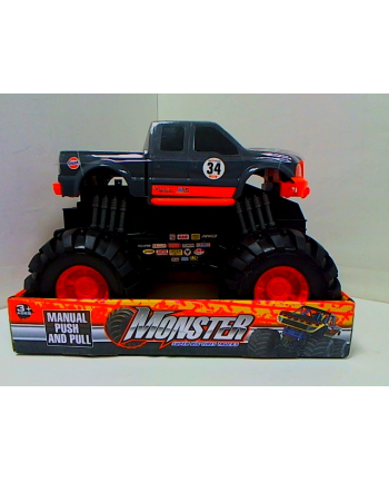swede Auto monster truck G2990 50922