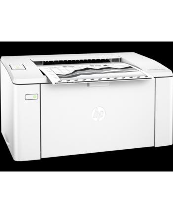 Drukarka HP LaserJet Pro M102w