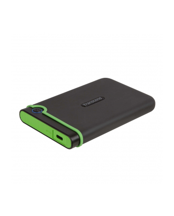 Transcend 2TB, 2.5'' Portable HDD, StoreJet M3, slim, Type C