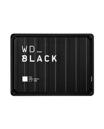 western digital Dysk zewnętrzny WD Black P10 Game Drive, 2.5'', 2TB, USB 3.0, czarny