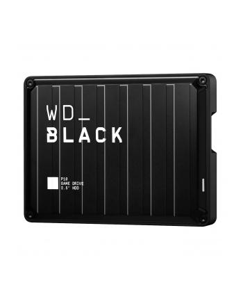 western digital Dysk zewnętrzny WD Black P10 Game Drive, 2.5'', 5TB, USB 3.0, czarny