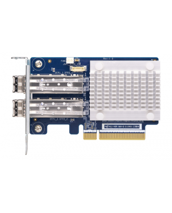 Qnap 16G Fibre Channel Host Bus Adapter