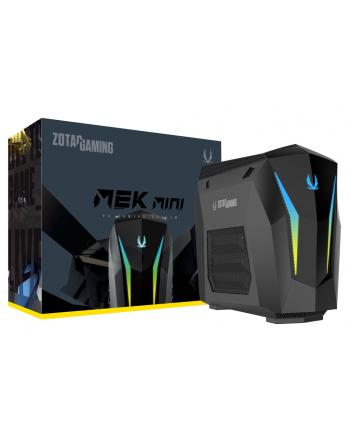 ZOTAC GAMING PC MEK mini, RTX 2070 Super 8GB, Intel Core i7-9700, 16GB  DDR4