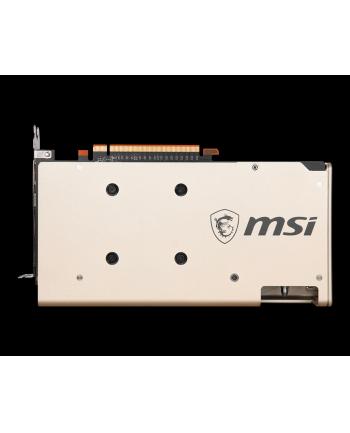 MSI RADEON RX 5700 EVOKE OC, 8GB GDDR6, 3xDP, HDMI