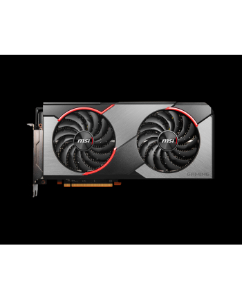 MSI RADEON RX 5700 GAMING X, 8GB GDDR6, 3xDP, HDMI